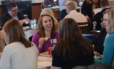 2014 Elburn Chamber Lunch